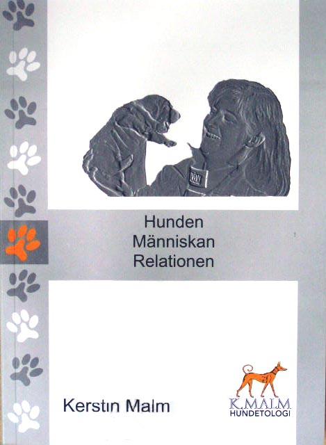 Hunden människan relationen